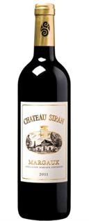 Chateau Siran Margaux 2012 750ml - Case...